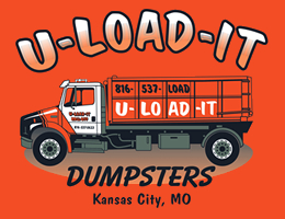 Dumpster Rental in Greenwood MO from U-LOAD-IT Dumpsters